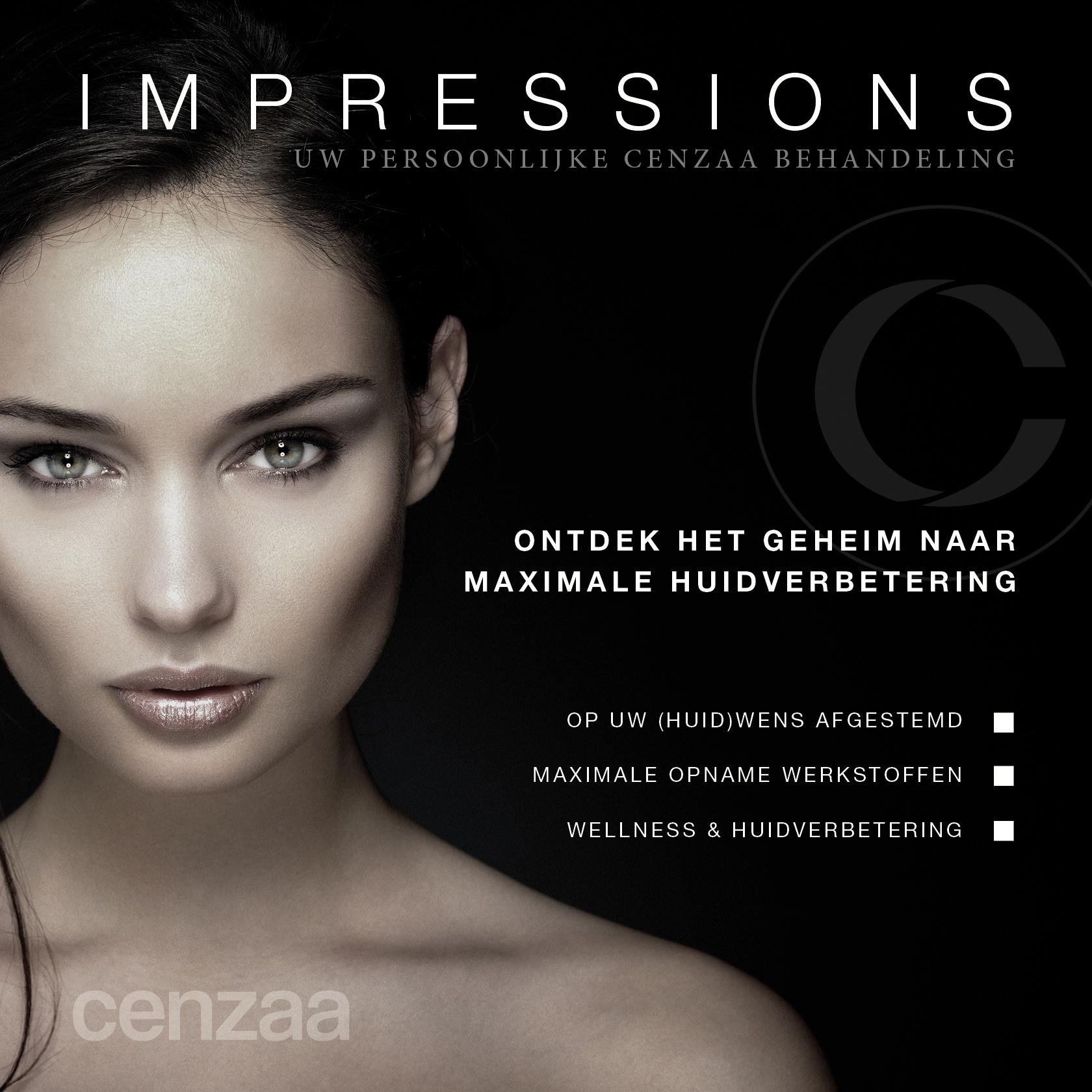 Impressions Facebook